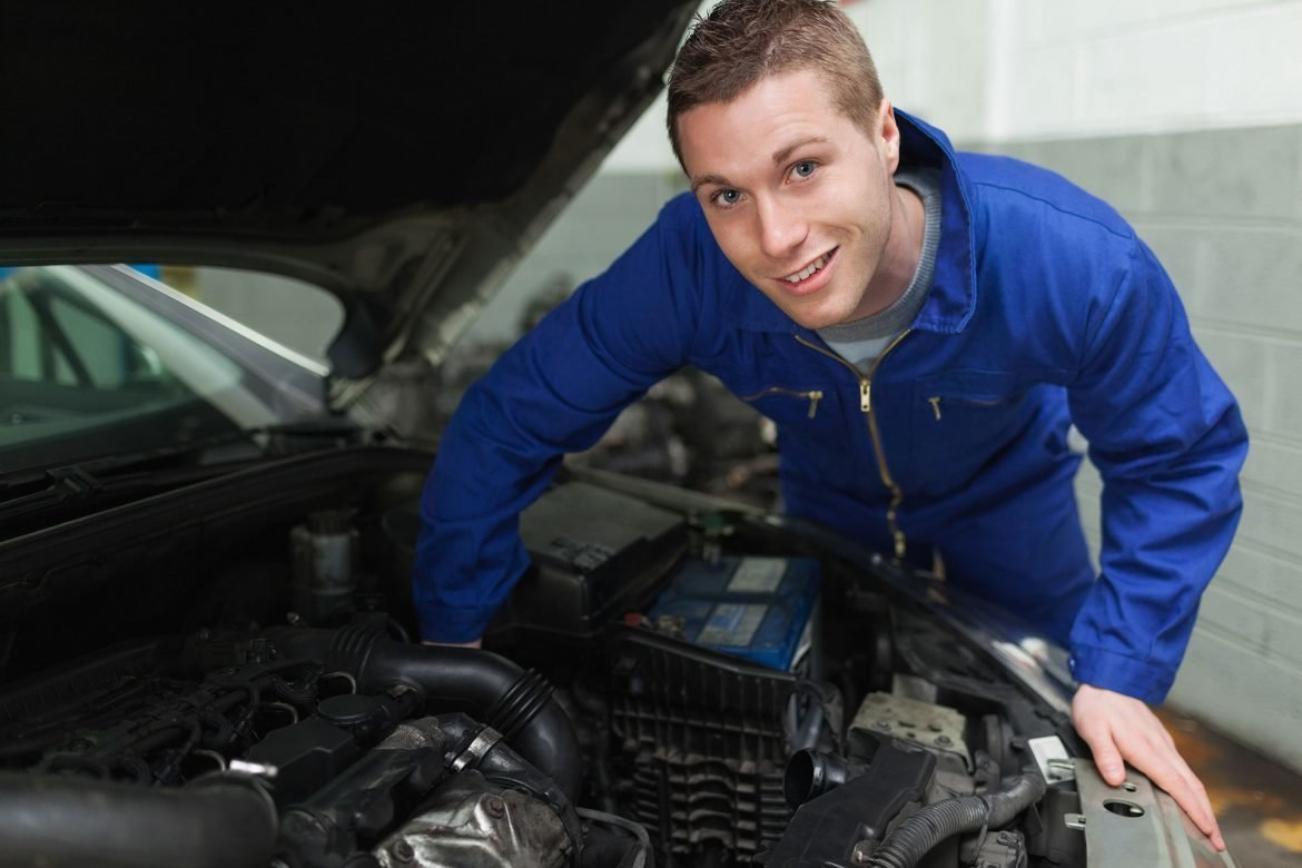 auto repair in Cape Coral